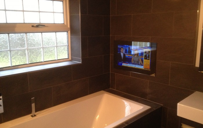 Get Inspiration For Your Luxury Television Install